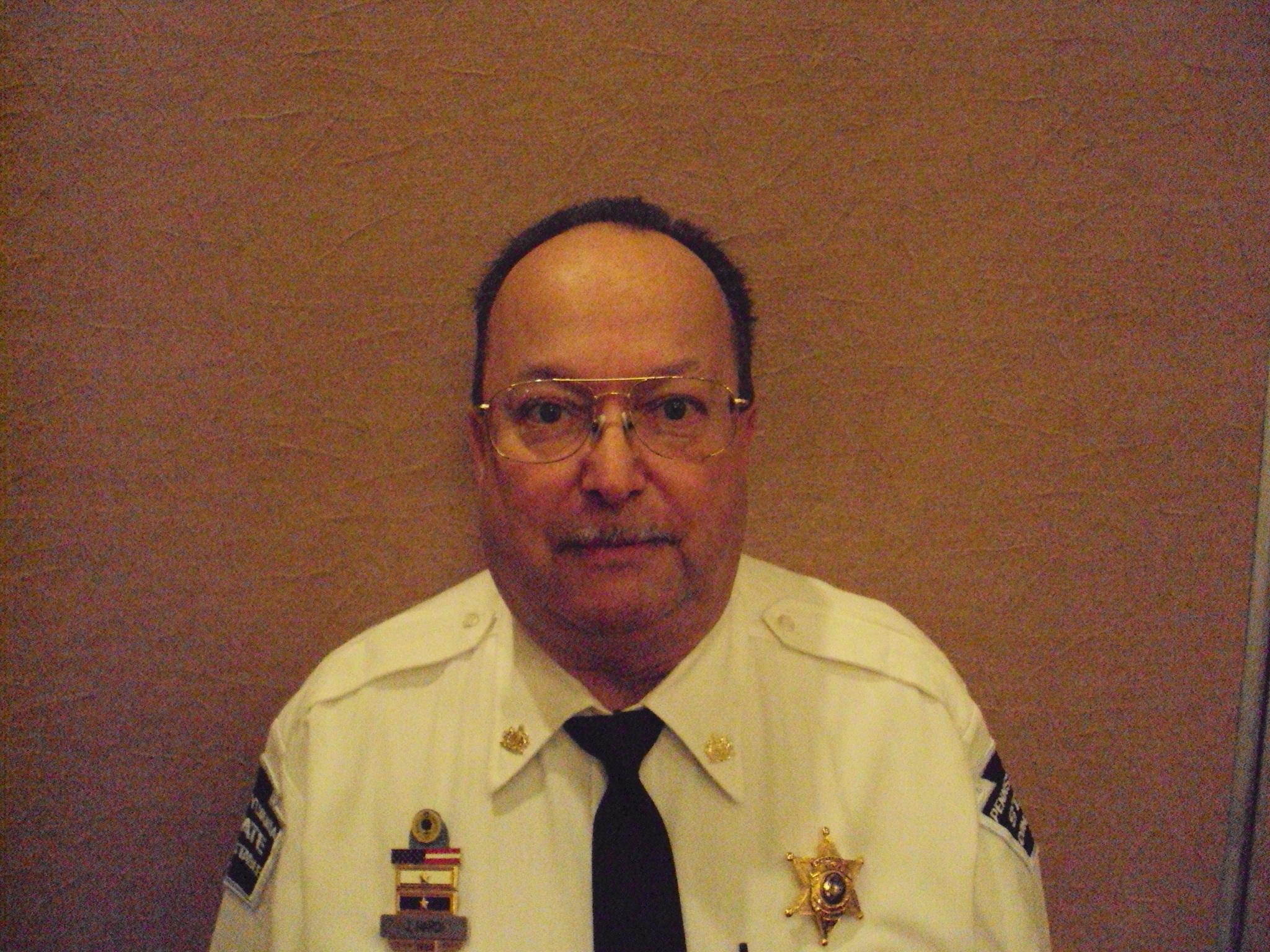 Executive Board - Pennsylvania State Constable Association
